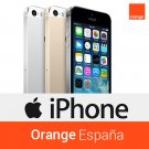 Orange Spain Unlocking iPhone 3GS,4,4S,5,5C,5S Premium (ALL IMEI) OFFICIAL FACTORY UNLOCK