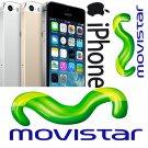 Movistar Spain Unlocking  iPhone 3GS,4,4S,5,5C,5S OFFICIAL FACTORY UNLOCKING SERVICE