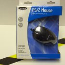 Belkin Mouse PS2 Black - [F8E813-PS2]