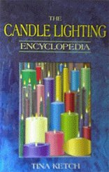 Candle Lighting Encyclopedia - Volume I