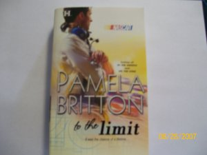 To the Limit by Pamela Britton