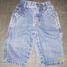 Boys Old Navy Jeans Size 6-12 Months
