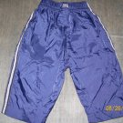 Carter's Blue Athletic Pants Size 9-12 Months