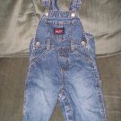 Old Navy Overalls Size 6-12 Months