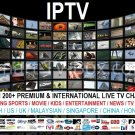 PREMIUM INTERNET TV English & US Channel Live IPTV - No Buffering - 12 Month APK