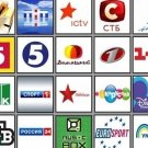 Russian IPTV Receiver, 500+ Russian / Ukrainian Live Tv Channels, 1 Year Service, Wifi, Youtube