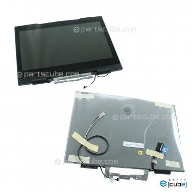 NEW YMM9R Dell Alienware M11x M11xR2 M11xR3 Silver Complete LCD Screen