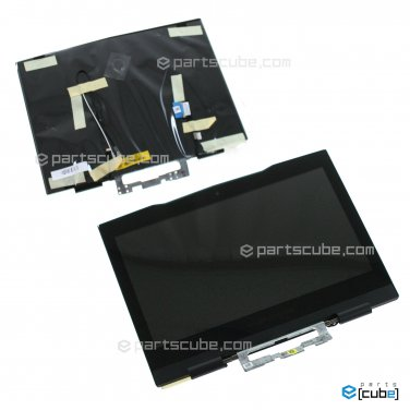 NEW 4FFHC Dell Alienware M11x M11xR2 M11xR3 Black Complete LCD Screen
