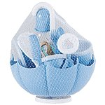 BLUE BABY GIFTS-MUSIC UMBRELLA