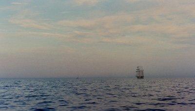 Sail at Sunset ***ON SALE***