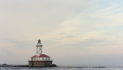 Lake Lighthouse ***ON SALE***