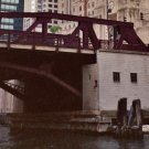 Chicago Draw Bridge ***ON SALE***