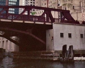 Chicago Draw Bridge ***ON SALE***
