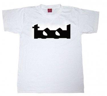 TOOL Band Toddler Kids T-shirt Youth 90's Maynard Puscifer APC Vinyl 2T 3T 4T S