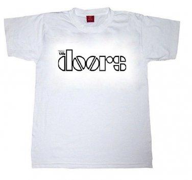 The Doors / Jim Morrison Toddler T-shirt / Kids Shirt Retro 60's 2-3T 4T Small