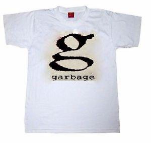 Garbage / Shirley Manson Toddler Kids T-shirt / 90's Riot Grrl / Band Feminism