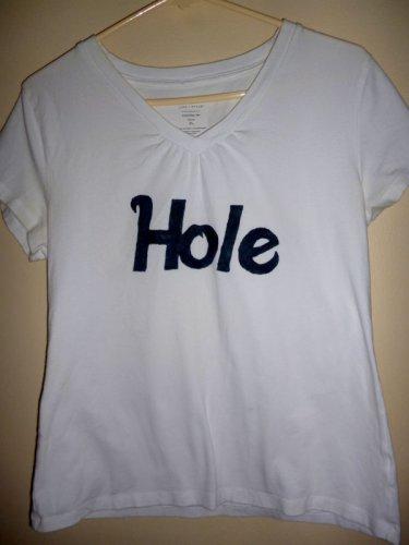 HOLE / Courtney Love T-shirt UNISEX Men / Women Grunge Punk 90's Retro Nirvana
