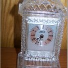 Crystal Legends Quartz Clock by Godinger
