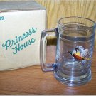 Princess House Tankard - #689 PHEASANTS
