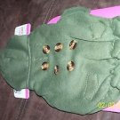 Boots & Barkley DOG BB GIRL PARKA/Coat XSMALL NWT