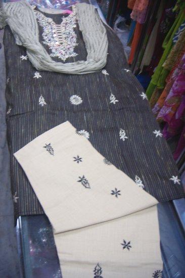 sr 105 cotnsilk casul wear