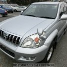 2004 TOYOTA LAND CRUISER PRADO