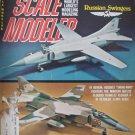 Scale Modeler April 80  Kfir MiG-23 MiG-27 Vosper MTB F-4D Phantom MiG-15bis