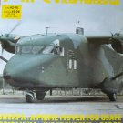 Air international Nov 1984 Shorts C-23 Sherpa  Handley Page Hampden