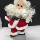 "Vtg Madame Alexander Santa Claus Doll 8"" Super Clean Condition"