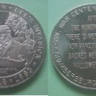 Chambersburg PA Letterkenny Army Depot 25th Anniversary 1967 medal