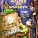 Walter the Warlock First Stepping Stone Book 1996 Deborah Hautzig