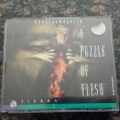 Phantasmagoria A Puzzle of Flesh PC Video Game Horror 1996 Complete