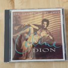 Celine Dion The Colour of My Love CD 1993