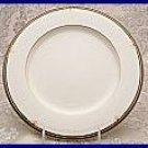 NORITAKE LADY QUENTIN DINNER PLATE