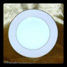 WATERFORD CHARLEMONT COURT SALAD PLATE