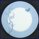 "ROYAL WORCESTER KIMONO 8"" ACCENT PLATE"