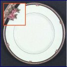 ROYAL DOULTON LAUREN BREAD & BUTTER PLATE