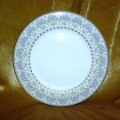 ROYAL DOULTON TAYLOR ACCENT- LUNCHEON PLATE