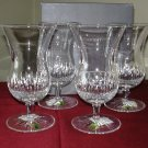 Waterford Giselle Iced Beverage Set of 4
