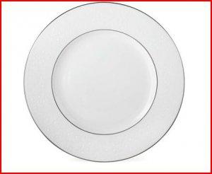 Lenox Floral Veil Bread & Butter Plates