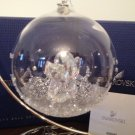 Swarovski 2015 Large Christmas Ball Ornament