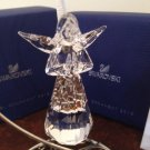 Swarovski Angel Ornament
