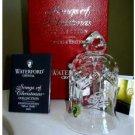 Waterford Crystal 2003 Songs of Christmas Bell