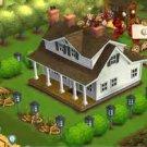 Harvard Manor (2) - Farmville 2