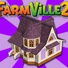Purple Plum Carpenter House! - Farmville 2