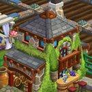 Winery House - Farmville 2