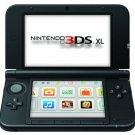 Nintendo 3DS XL (Latest Model)- Black & Black Handheld System (NTSC)