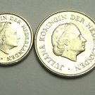 Netherlands circulated coins