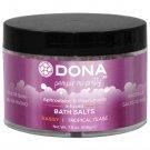 Dona Bath Salt Sassy - 7.5 oz Tropical Tease