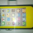 Yellow Apple Iphone 4/4s Waterproof/Shock Proof Case
